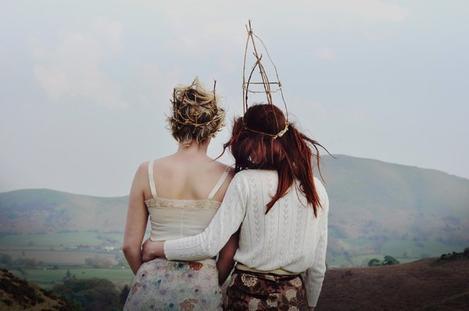 Etre ami