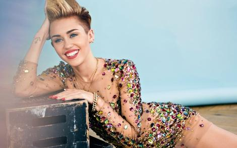 miley cyrus sais photos