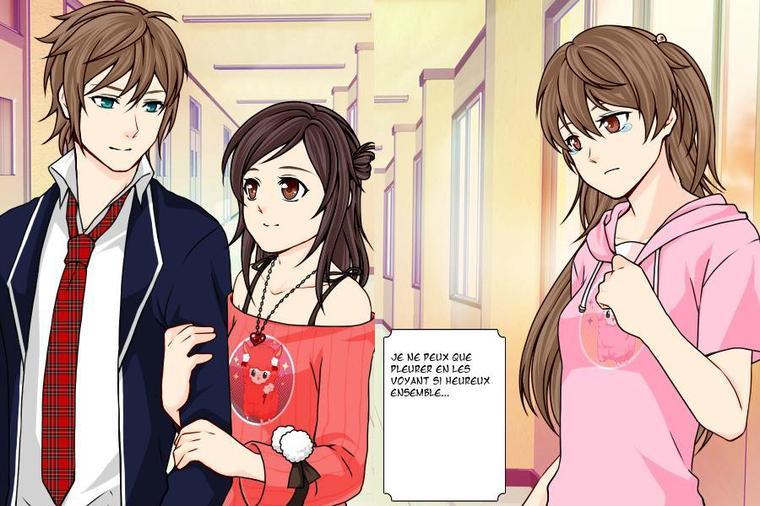 Pour Amuto-love-ShugoChara, tout simplement