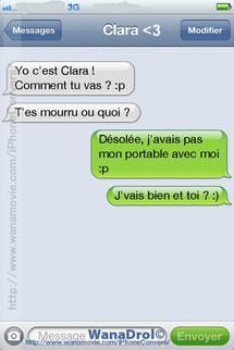 ♫ Chapitre 2 ♫