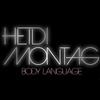 Body Languague new version !