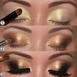 ! Make-up pour des occasions !