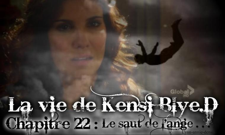 La vie de Kensi Blye.D Chapitre 22