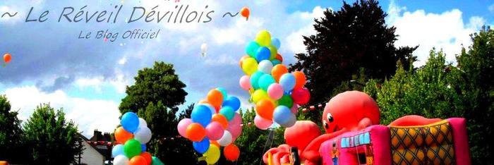 × Révéil-Dévillois Officiel ×