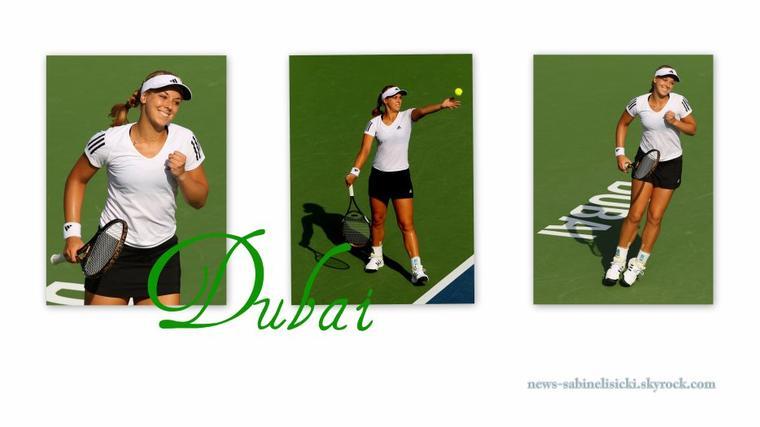 Tournoi Premier: Dubai