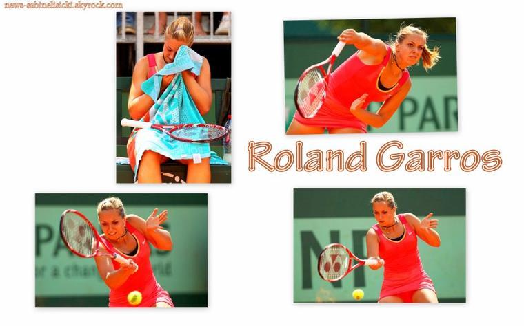 Roland Garros 2012