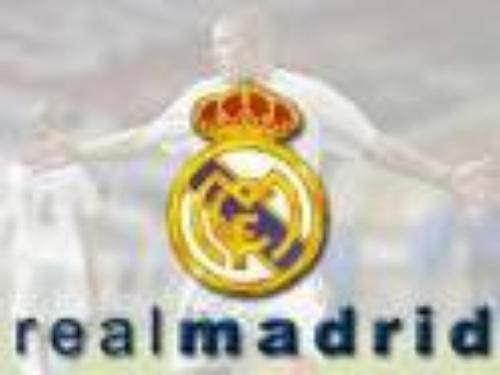 Real Madrid !!!