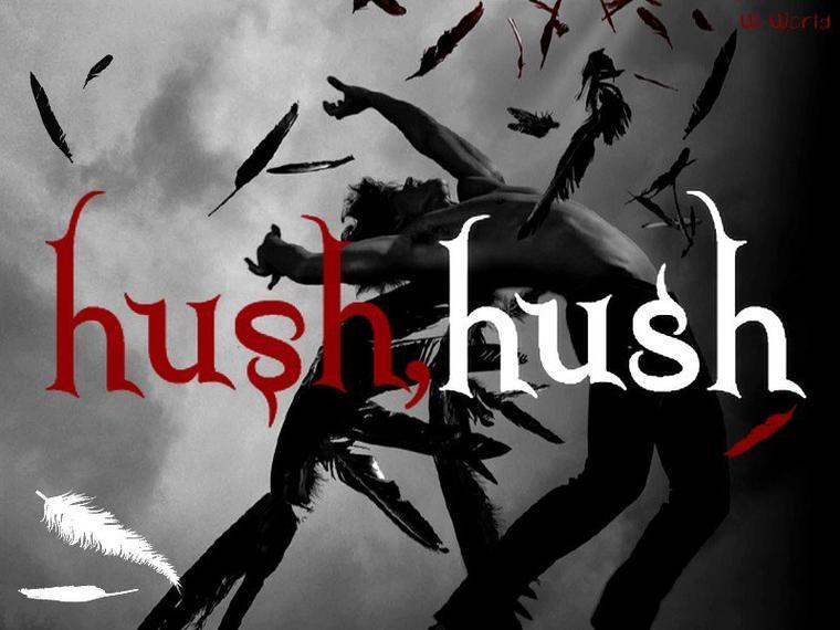La Saga Des Anges Déchus Tome 1 : Hush, Hush