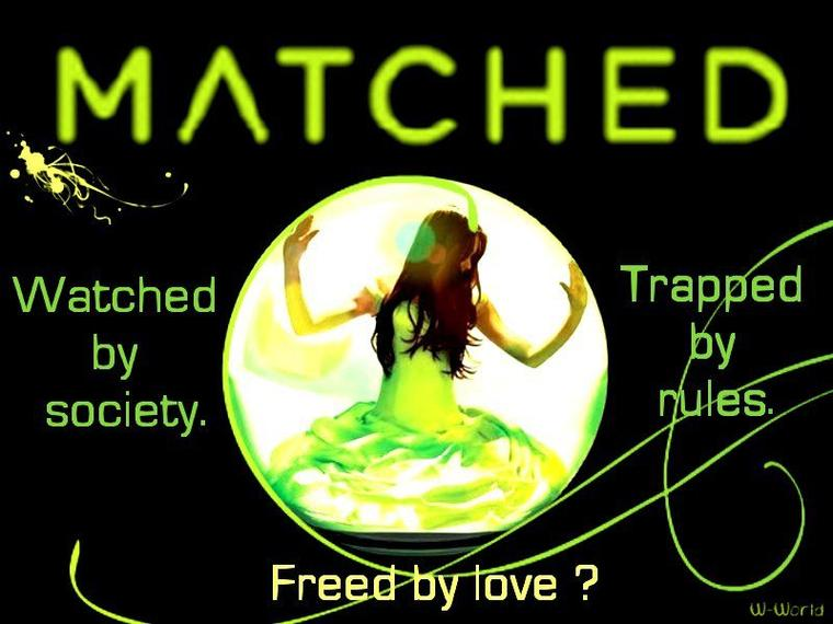 Matched Tome 1 : Matched ( Promise )
