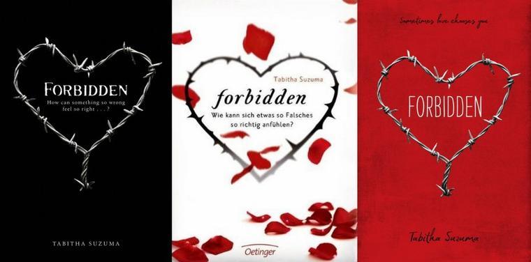 Coup De Coeur : Forbidden