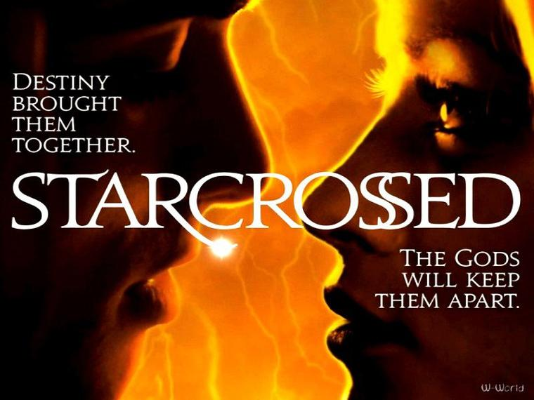 Starcrossed Tome 1 : Starcrossed