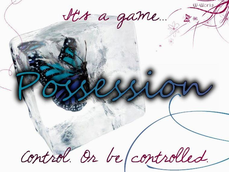 Possession Tome 1 : Possession