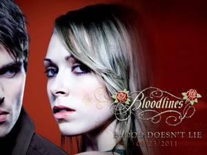 Extrait : Bloodlines Tome 1