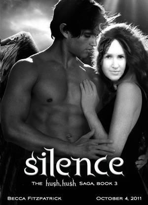 Trailer UK : Hush, Hush Tome 3 - Silence