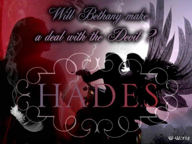 Halo Tome 2 : Hades