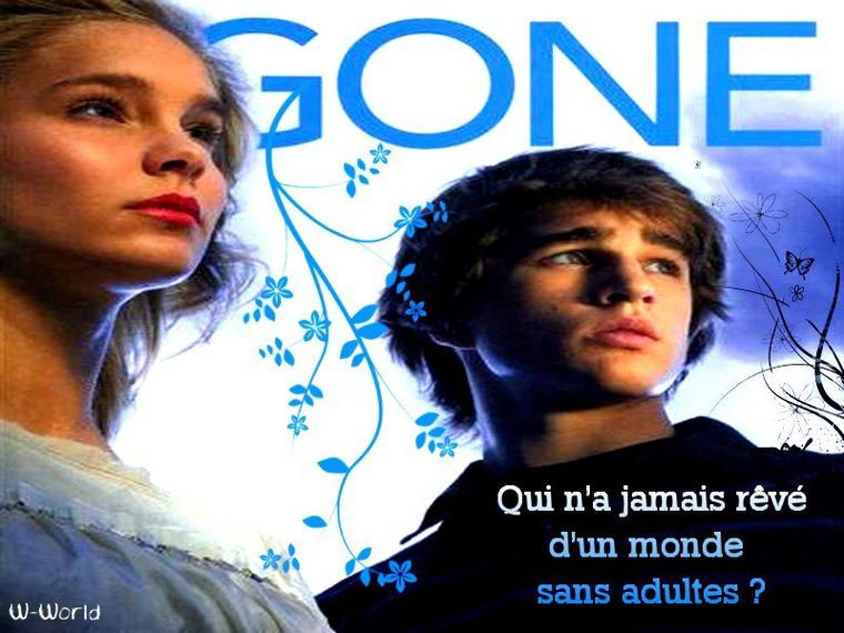 Gone Tome 1 : Gone