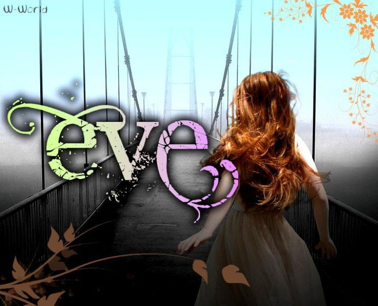 Eve Tome 1 : Eve