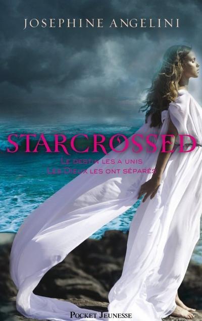 Extrait : Starcrossed de Josephine Angelini
