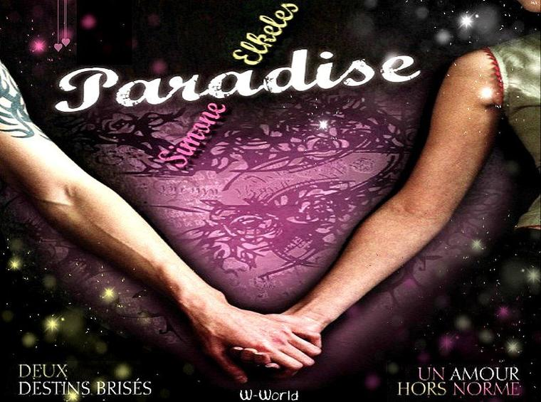 Paradise Tome 1 : Paradise