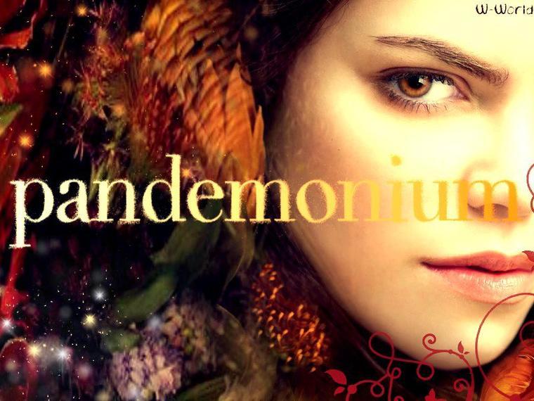 Delirium Tome 2 : Pandemonium