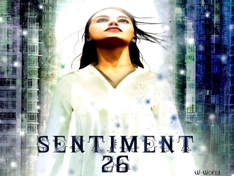 Sentiment 26 Tome 1 : Sentiment 26