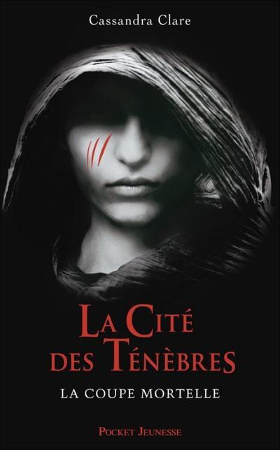 Extrait : La Cité Des Ténèbres Tome 1 - La Coupe Mortelle