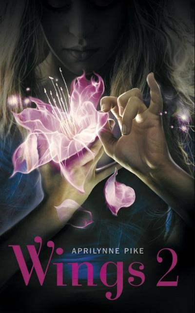 Extrait : Wings Tome 2 ~ Sortilèges