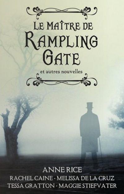 Extrait : Le Maitre de Rampling Gate chez Black Moon