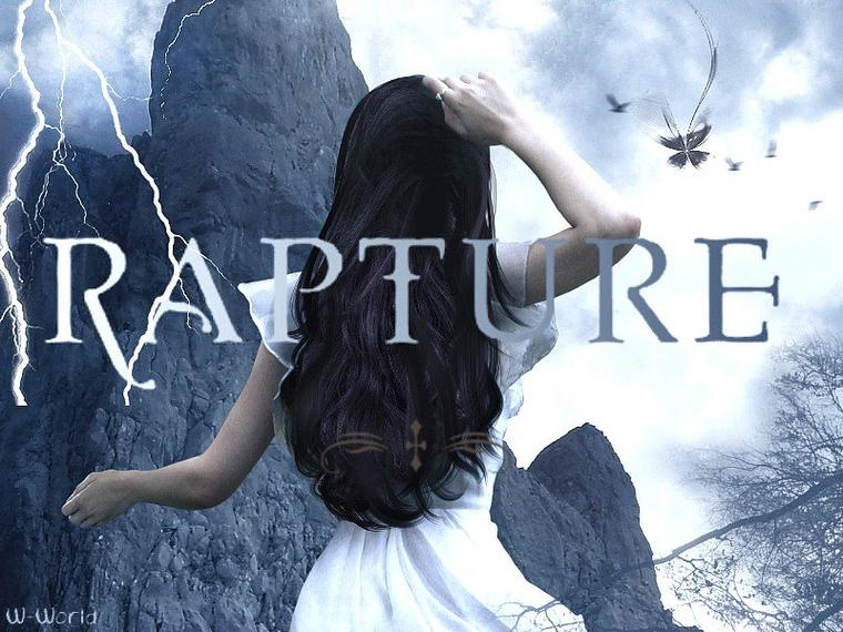 Fallen Tome 4 : Rapture