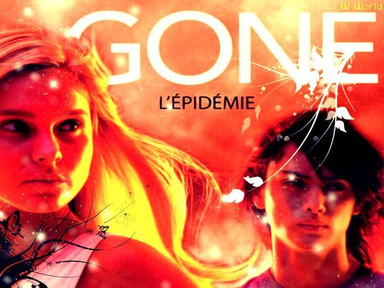 Gone Tome 4 : L'épidémie