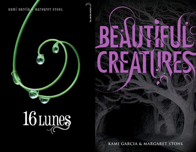 Beautiful Creatures – 16 lunes change de titre !