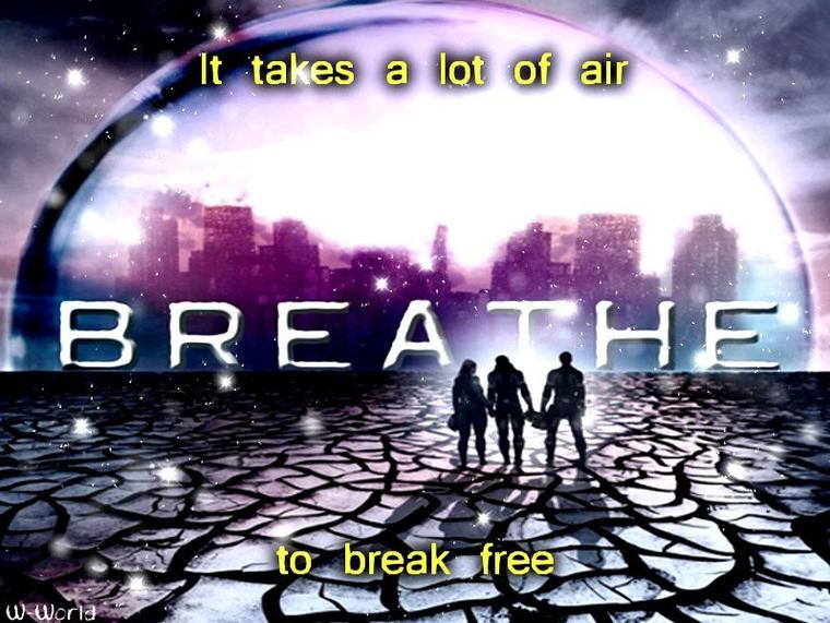 Breathe Tome 1 : Breathe