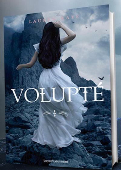 Extrait : Damnés Tome 4 - Volupté de Lauren Kate