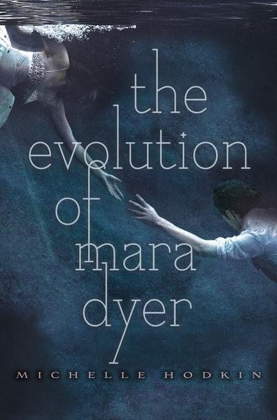 Trailer : The Unbecoming Of Mara Dyer Tome 2 - The Evolution Of Mara Dyer