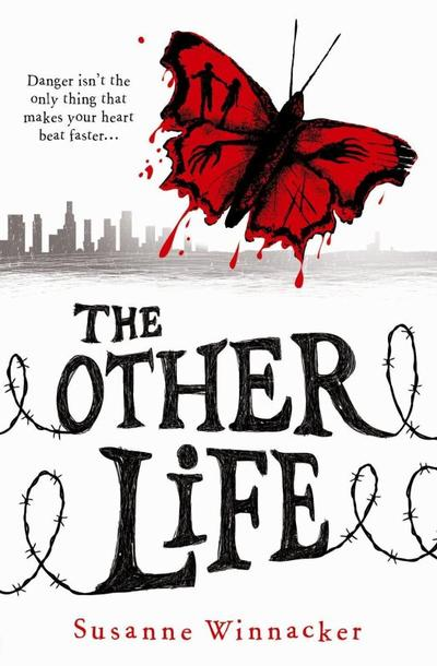 Trailer : The Other Life Tome 1 de Susanne Winnacker