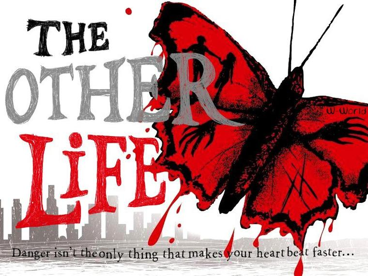 The Other Life Tome 1 : The Other Life