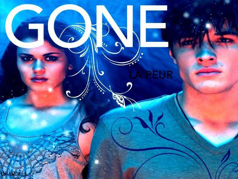 Gone Tome 5 : La Peur