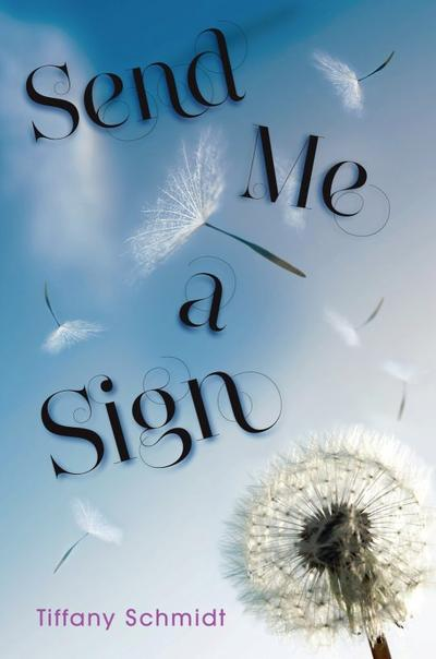 Trailer : Send Me A Sign de Tiffany Schmidt