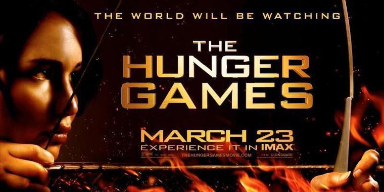 « Hunger Games » adapté en télé-réalité