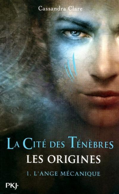 Trailer : La Cité Des Ténèbres, Les Origines - L'ange Mécanique