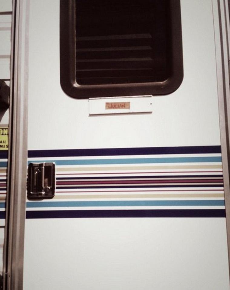 Delirium - La série TV : Les premières images du tournage !