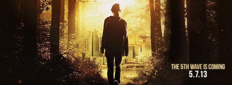 Trailer : The 5th Wave de Rick Yancey