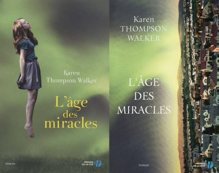 Le roman L'ÂGE DES MIRACLES adapté au cinéma par Catherine Hardwicke