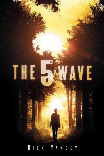 Trailer n°2 : The 5th Wave de Rick Yancey