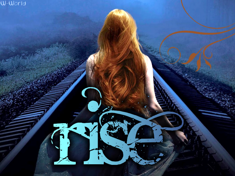 Eve Tome 3 : Rise