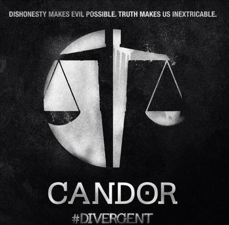 Divergent - Le film : les 5 affiches des factions du film !