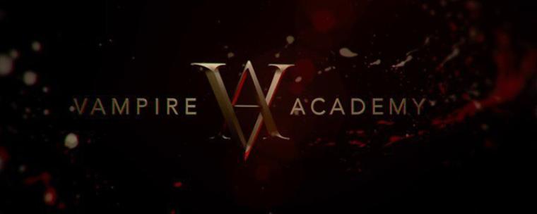 VAMPIRE ACADEMY - LE FILM : nouvelle bande-annonce !