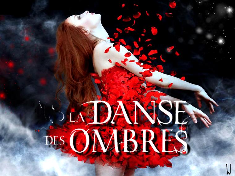 LA DANSE DES OMBRES T.1 : LA DANSE DES OMBRES
