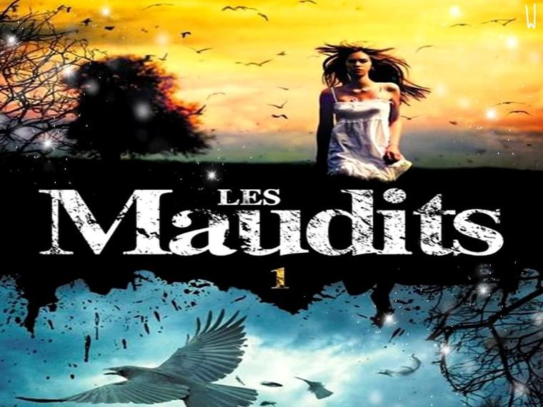 LES MAUDITS T.1 : LE PRIX DE LA VIE