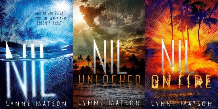 PRÉSENTATION : NIL T.1 - NIL de Lynne Matson